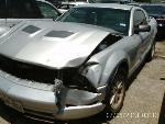 Lot: B704050 - 2008 FORD MUSTANG