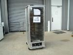 Lot: 18-036 - Crescor Warming Rack
