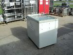 Lot: 18-043 - Ice Cream Cabinet