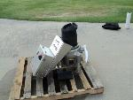 Lot: 18-052 - Industrial Garbage Disposer & Switch Box