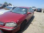 Lot: 01-188767 - 2005 Chevrolet Impala