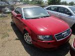 Lot: 02-007917 - 2006 Audi A4