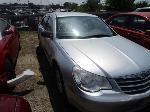 Lot: 03-128453 - 2010 Chrysler Sebring