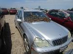 Lot: 04-485478 - 2004 Mercedes-Benz C230