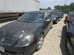Lot: 33-474581 - 2005 Nissan Altima