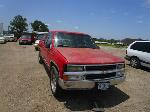 Lot: 35-261978 - 1994 Chevrolet C-1500 Pickup