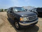 Lot: 40-B25576 - 1999 Ford Expedition SUV