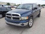 Lot: 07-106231 - 2002 Dodge Ram 1500 Pickup