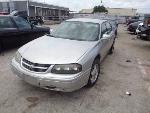 Lot: 11-106104 - 2005 Chevrolet Impala