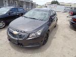 Lot: 12-106317 - 2011 Chevrolet Cruze