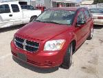 Lot: 13-106233 - 2009 Dodge Caliber
