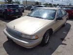 Lot: 14-106027 - 1995 Chevrolet Caprice