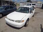 Lot: 15-105974 - 1998 Toyota Corolla