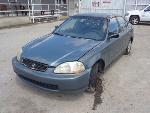 Lot: 18-105683 - 1998 Honda Civic