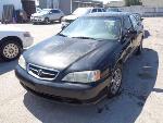 Lot: 19-105703 - 1999 Acura 3.2 TL
