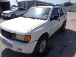 Lot: 22-106245 - 1998 Isuzu Rodeo SUV