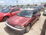 Lot: 25-106485 - 1988 Honda Civic