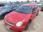 Lot: 26-105814 - 2005 Dodge Neon