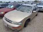 Lot: 30-105757 - 1997 Nissan Maxima