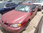 Lot: 31-105691 - 2004 Pontiac Grand Am
