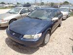 Lot: 32-103424 - 1997 Toyota Camry