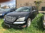 Lot: 38979.FHPD - 2005 CHRYSLER PACIFICA SUV