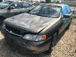 Lot: 41363.PPP - 1998 NISSAN ALTIMA