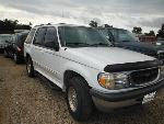 Lot: 11-891872 - 1998 FORD EXPLORER SUV