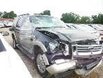 Lot: 14-894844 - 2007 FORD EXPLORER SUV