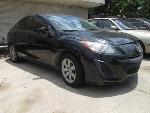 Lot: 01 - 2011 Mazda 3