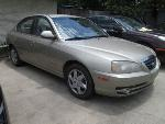 Lot: 02 - 2005 Hyundai Elantra