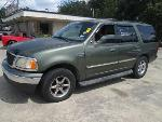 Lot: 16 - 2001 Ford Expedition SUV