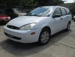 Lot: 18 - 2007 Ford Focus