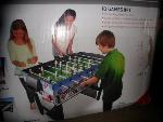 Lot: E89 - 10 IN 1 MULTI GAME TABLE