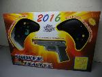 Lot: E98 - VIDEO GAMING SYSTEM