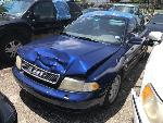Lot: 054175 - 1998 Audi A4