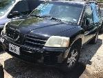 Lot: 057063 - 2004 Mitsubishi Endeavor SUV