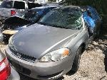 Lot: 144097 - 2007 Chevrolet Impala