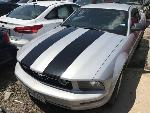 Lot: 173716 - 2006 Ford Mustang