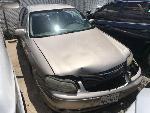 Lot: 299356 - 2000 Chevrolet Malibu