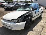 Lot: 405625 - 2001 Chevrolet Prizm