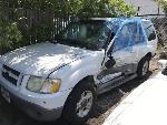 Lot: D05484 - 2002 Ford Explorer SUV