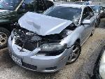 Lot: M42345 - 2007 Mazda M6