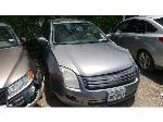Lot: 1238 - 2007 Ford Fusion