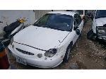 Lot: 1245 - 1998 Ford Taurus