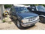 Lot: 1247 - 1996 Ford Explorer SUV
