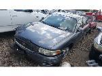 Lot: 1250 - 2005 Buick LeSabre