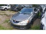 Lot: 1251 - 2004 Acura RSX