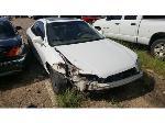 Lot: 1255 - 2002 Honda Accord