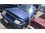 Lot: 1260 - 2003 Ford Crown Victoria Police Interceptor<BR><span style=color:red>Updated 7/19/17</span>
